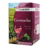 Vin rosé Carion Grenache - 10L