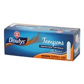 Tampons digitaux Doulys Super + x24