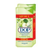 Shampooing à la pomme verte Dop