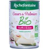 Coeur de palmier Rochefontaine Bio - 425ml