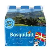 Lait Basquilait,BASQUILAIT,6x1l