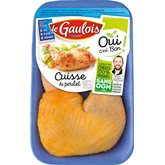 Cuisse de poulet jaune Le Gaulois