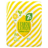 Soda 7Up Lemon Lemon - 4x33cl