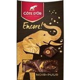 Or Chocolat Côte D' Encore noir - 139g