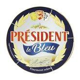 Président Fromage Président au bleu 28%mg - 145g