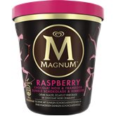 Magnum Dark Rasberry Pot de 297g