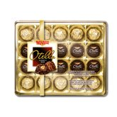 Novi Chocolats Otello  Assortiment lait/Noir - 240g