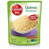 Céréal Bio Quinoa  Maxi doy - 410g