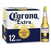 Corona Extra Bière  4.5%vol. - 12x35.5cl