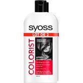 Saint Algue Après shampooing Syoss Color Protect - 2x500ml