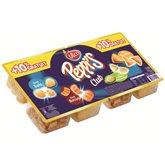 Vico Peppi's club  Lot de 2 - 75 g + 10% gratuit