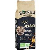 Naturela Café grain  Bio 100% arabica - 500g