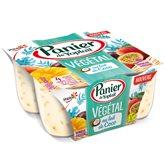 Yoplait Panier végétal lait coco Mangue Passion - 4x110g