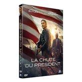 Président DVD : La chute du président Genre : Action/Aventure