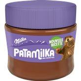 Milka Pâte à tartiner Milka Patamilka - 240g
