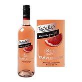 Festalie Boisson à base de vin rosé Festalie Pamplemousse - 75cl