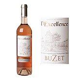 Excellence Vin rosé L' Buzet AOC - 75cl