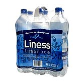 Limonade à l'ancienne Liness A l'eau de source 6x1.25l