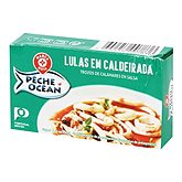 Marca Guia Encornets en sauce Pêche Océan 120g