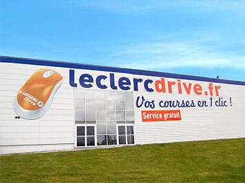 drive lisieux retrait courses en ligne adresse plan t l phone leclerc drive. Black Bedroom Furniture Sets. Home Design Ideas